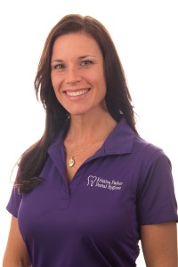 Best Dental Hygienist Barrie Kristina Parker