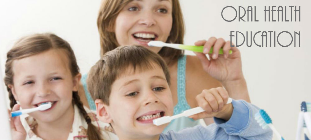 Family Oral Hygiene and Education Services